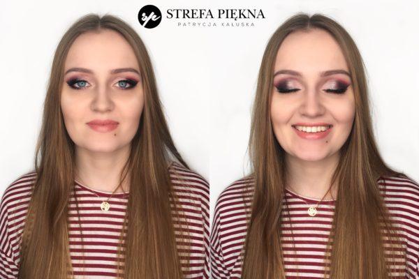 makijaż skawina
