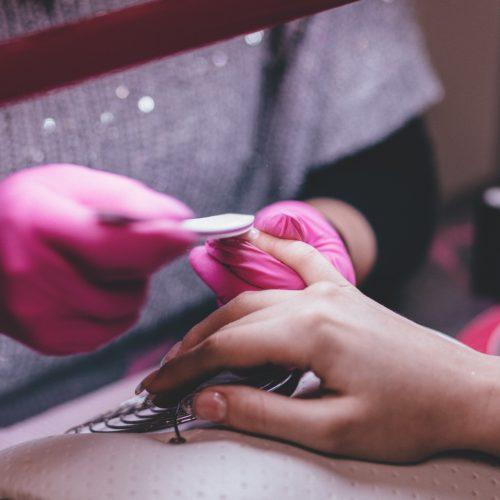 salon kosmetyczny skawina